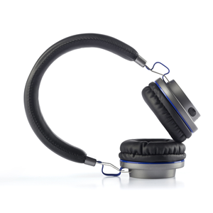 NGS BT HEADPHONE ARTICA PATROL BLUE