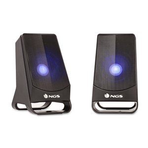 NGS GAMING SPEAKERS GSX-205