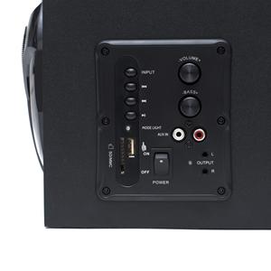 NGS GAMING  2.1 SPEAKER SYSTEM GSX-210