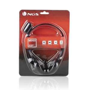 NGS HEADSET MS 103