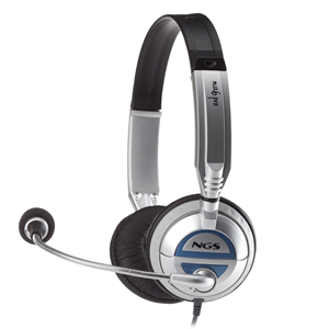 NGS HEADSET MSX6 PRO
