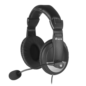 NGS HEADSET MSX9 PRO