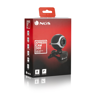 NGS WEBCAM XPRESSCAM300