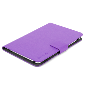 "NGS UNIVERSAL 7"" TABLET CASE PAPIRO PURPLE"