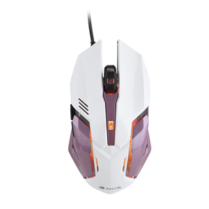 NGS GAMING MOUSE GMX-100 PINK