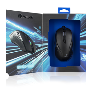 NGS GAMING MOUSE GMX-125