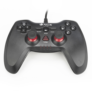 NGS GAMEPAD MAVERICK