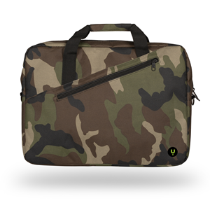 MONRAY LAPTOP BAG GINGER ARMY
