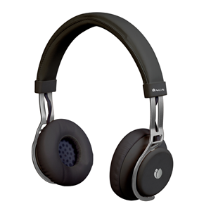 NGS BLUETOOTH HEADPHONES ARTICA LUST BLACK