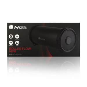 NGS BLUETOOTH SPEAKER ROLLER FLOW MINI
