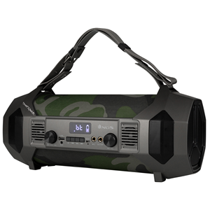 NGS PREMIUM PORTABLE BOOMBOX STREET FORCE
