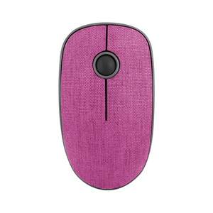 NGS WIRELESS MOUSE EVO DENIM PINK