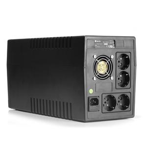 NGS UPS FORTRESS 2000 V2