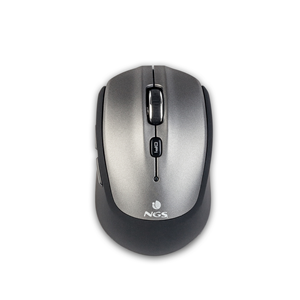 OPTICAL MOUSE COMPATIBLE WITH BLUETOOTH FRIZZ-BT