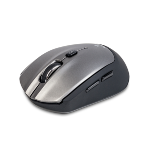2 IN 1 MOUSE COMPATIBLE WITH BLUETOOTH FRIZZDUAL