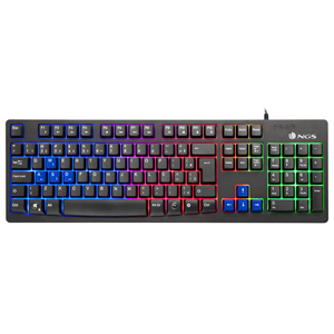 NGS GAMING KEYBOARD GKX-300