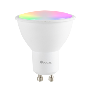 NGS SMART WIFI LED BULB GLEAM 510C