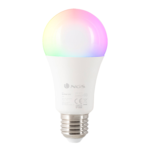 NGS SMART WIFI LED BULB GLEAM 727C