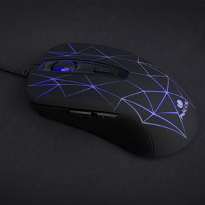 NGS GAMING MOUSE GMX-110