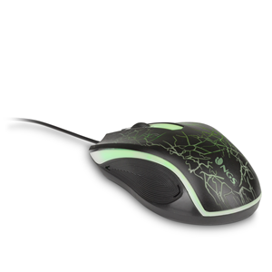 NGS GAMING MOUSE GMX-115