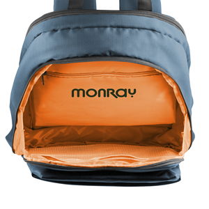 MONRAY BACKPACK REVERSE