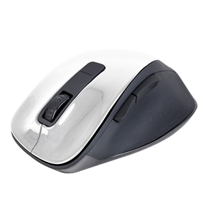 NGS WIRELESS MOUSE BOW WHITE