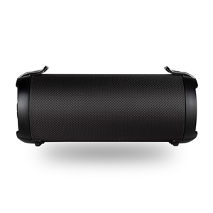 NGS PORTABLE BT SPEAKER ROLLER TEMPO BLACK