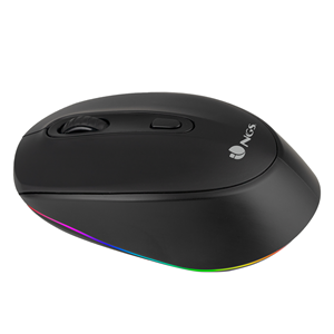 NGS WIRELESS MULTIMODE MOUSE SMOG-RB