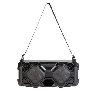 NGS PREMIUM PORTABLE BOOMBOX STREET FUSION