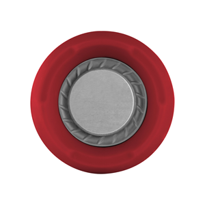 NGS PORTABLE BT SPEAKER ROLLER TUMBLER RED