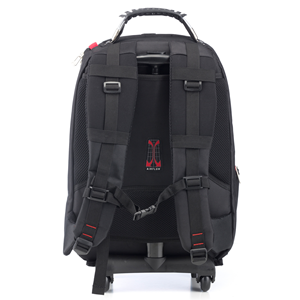 NGS LAPTOP TROLLEY BACK PACK SHERPA