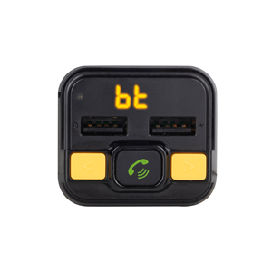 NGS BT FM TRANSMITTER SPARK CURRY BT