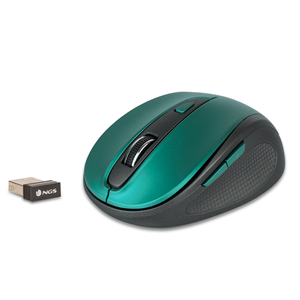 NGS WIRELESS MOUSE EVO MUTE BLUE