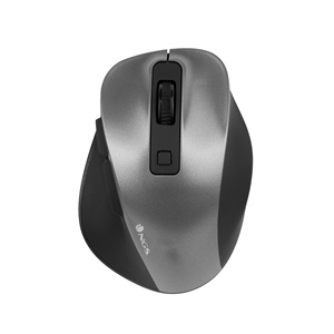 NGS WIRELESS MOUSE BOW MINI GREY