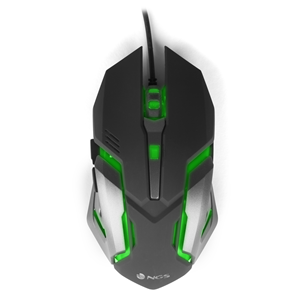NGS GAMING MOUSE GMX-100