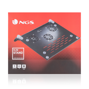 NGS COOLER SLIMSTAND