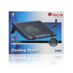 NGS COOLER TURBOSTAND