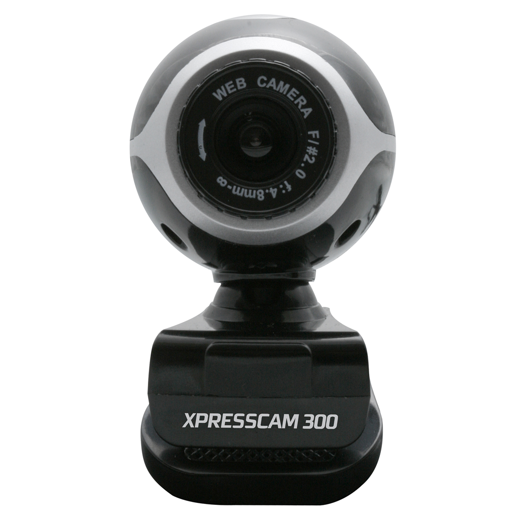 Webcams Ngs Webcam Xpresscam300 Ngs