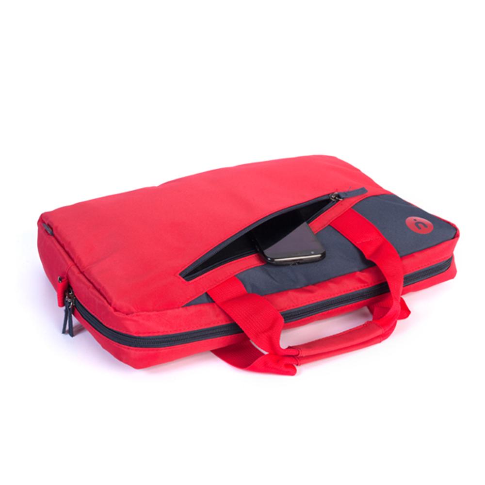 9e49b3594a Sacoche pour ordinateur Portable | MONRAY LAPTOP BAG GINGER RED | NGS
